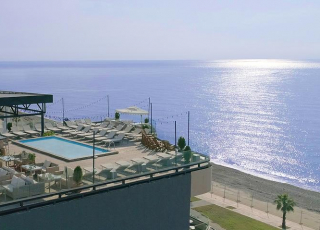 Batumi - 4* Best Western Plus